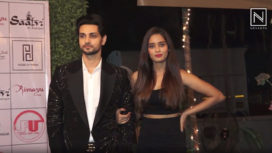 Telly Town Celebs Attend Tanmay Mainkar's Calendar Launch Event