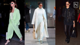 Lookback 2019: Top 10 Airport Looks Served by the Leading Ladies of Bollywood