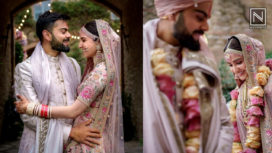 Celebrating Two Years of Virushka with Some of their Adorable Moments