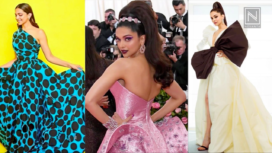 Five Times Deepika Padukone Absolutely Aced the Fashion Game - Birthday Special