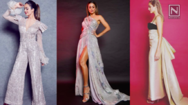 Top Five Fashionable Appearances of Amrita Arora - Birthday Special