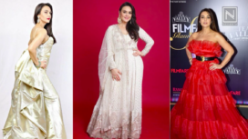 Preity Zinta's Top Five Swoon-Worthy Appearances - Birthday Special