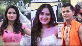 Social Media Influencers Mark their Presence at India's Biggest Fan Festival