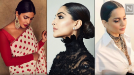 Top Ten Uber Stylish Hairstyles Sported by Bollywood Divas