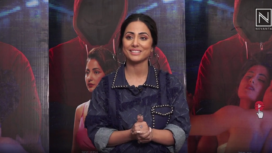 Hina Khan Gets Candid as She Talks About her Upcoming Movie Hacked