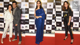 Celebs Come Together for the Grand Premiere of Chhapaak