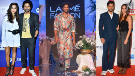 Here are Five Times Farhan Akhtar Totally Aced his Style Game