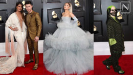 Grammy Awards 2020: All the Fashion Extravaganza from the Red Carpet