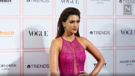 Bollywood Stars Welcoming the Halter Neck Style in their Outfits in Absolute Style