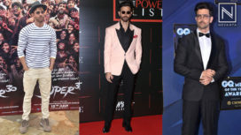Five Times Hrithik Roshan Proved to be a Man of Style - Birthday Special