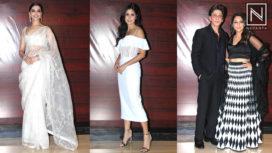 Bollywood Celebs Turn Up for Javed Akhtar's Grand Birthday Celebration