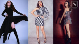 Five Times Shraddha Kapoor Made Fashion Statements at Street Dancer 3D Promotions