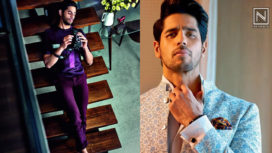 Five Times Sidharth Malhotra Swooned Us With his Stylish Looks