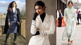 Bollywood Fashionistas in Turtlenecks are All the Style Inspiration you Need