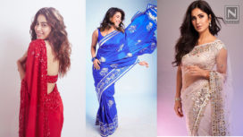 Bollywood Celebrities Grace Umang 2020 in their Most Fashionable Attires