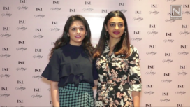 Radhika Apte Unveils her New Clothing Collection and More