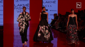 Ashdeen Presents their Sustainable Collection at LFW SR 20