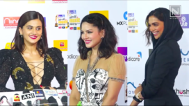 Celebs Make Fashion Statements on the Red Carpet of Mirchi Awards 2020