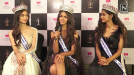 Miss Diva 2020 Titleholders On their Journey, Future Preparations and More