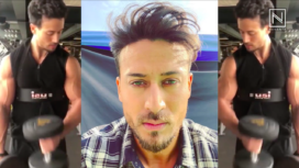 Five Reasons Why We Totally Swoon Over Tiger Shroff -  Birthday Special