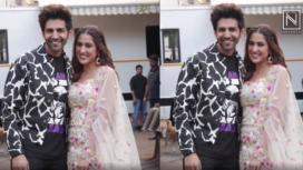 Top Five Promotional Look of Kartik Aaryan from Love Aaj Kal 2 Promotions