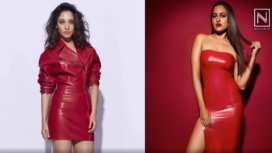 Top Five Different Red Outfit Ideas to Amp Up Your Style Game this Valentine