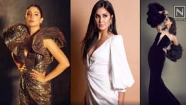Bollywood Stars Glitter at the Red Carpet of Femina Beauty Awards 2020