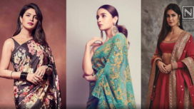 Top Five Sabyasachi Mukherjee Outfits Sported by Bollywood Divas - Birthday Special