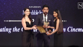 Celebrities Attend the Dadasaheb Phalke International Film Festival Awards 2020