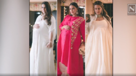 Mira Rajput and Neha Dhupia Talk About Motherhood and More