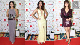 Bollywood Celebs Mark their Presence at Brand Vision Awards 2020