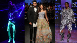 Highlights from Day 1 at Lakme Fashion Week Summer Resort 2020