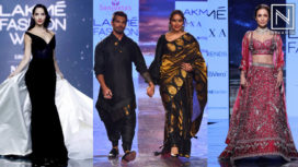 All the Highlights from Day 3 of Lakme Fashion Week Summer Resort 2020