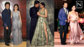 Top Five Stylish Appearances of Genelia and Riteish Deshmukh- Wedding Anniversary Special