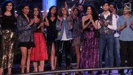 Monisha Jaising x Shweta Bachchan's Showcase at Godrej L'affaire Event