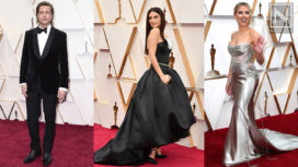 Oscars 2020: Celebs and their Statement Red Carpet Looks