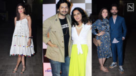 Celebrities Attend the Special Screening of Zindagi In Short
