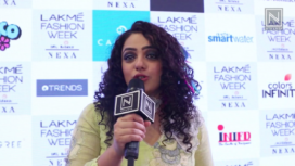 Nithya Menen On her Personal Fashion Choices, Makeup Essentials and More