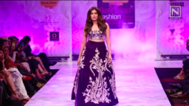 Chitrangda Singh Turns Showstopper for Abdul Halder at BFW Summer Online 2020