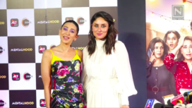 Bollywood and TV Celebs Come Together for Mentalhood Screening