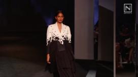 Mohammed Mazhar Presents Jeensaaz at Lakme Fashion Week Summer Resort 2020