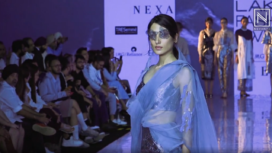 INIFD GenNext Designers Showcase Their Collection at LFW SR 20- Part 1