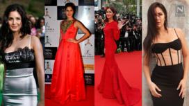 Here's a Glimpse at Katrina Kaif's Fashion Evolution