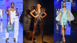 Top Five Ramp To Reality Looks Served by the Bollywood Celebrities
