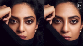 Sobhita Dhulipala Gets Candid as She Talks About her Love for Makeup