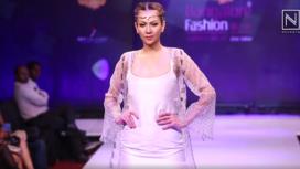 Designer Shravanti Showcase her Collection at Bangalore Fashion Week 2020