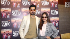 Sumeet Vyas and Nidhi Singh Talk About the Audio Version of their Show Permanent Roommates