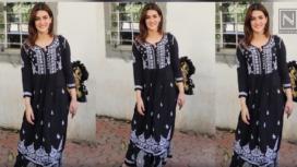 Bollywood Divas Making Statements in Summer Kurtas