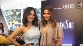 Hina Khan and Divyanka Tripathi Among Others Attend Aspiring She Awards 2020