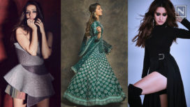 Five Times Shraddha Kapoor Totally Managed to Impress Us with her Outfits